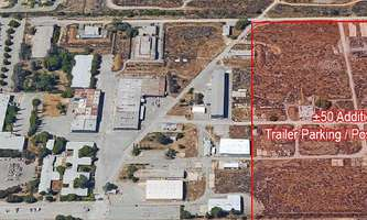 Warehouse for Rent located at 1500 CRAFTON AVE. Redlands, CA 92359