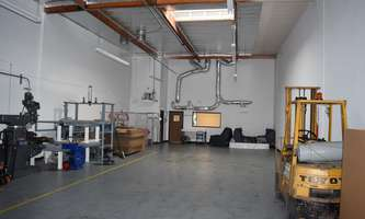 Warehouse for Rent located at 2730 Monterey St. Torrance, CA 90503