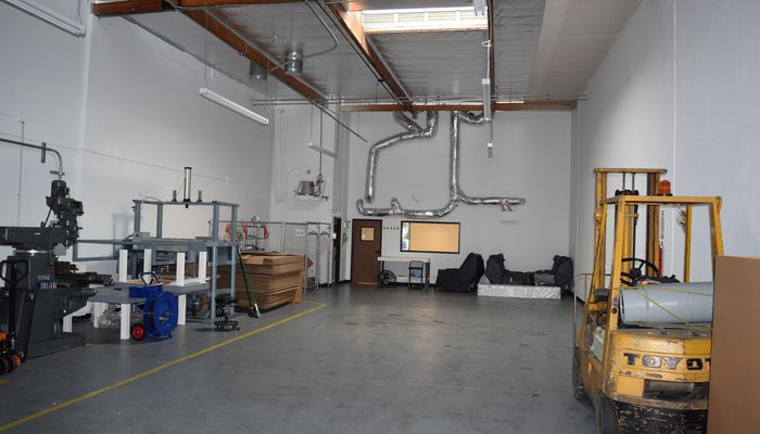 Warehouse for Lease located at 2730 Monterey St. Torrance, CA 90503