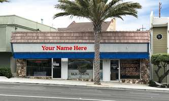 Retail Space for Rent located at 34186 Pacific Coast Hwy Dana Point, CA 92629