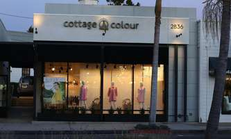 Retail Space for Rent located at 2836 East Coast Hwy Corona Del Mar, CA 92625