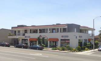 Retail Space for Rent located at 1705 S. Coast Highway Laguna Beach, CA 92651