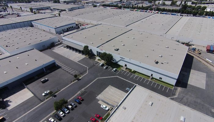 Warehouse for Lease located at 433 Baldwin Park Blvd. City Of Industry, CA 91746