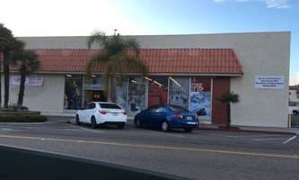Retail Space for Rent located at 401 Main St. Huntington Beach, CA 92648
