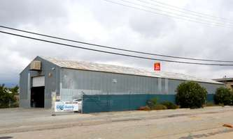 Warehouse for Rent located at 320 E. 3rd St. Beaumont, CA 92223