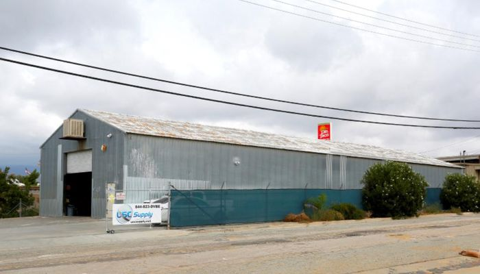 Warehouse for Rent at 320 E. 3rd St. Beaumont, CA 92223 - #1
