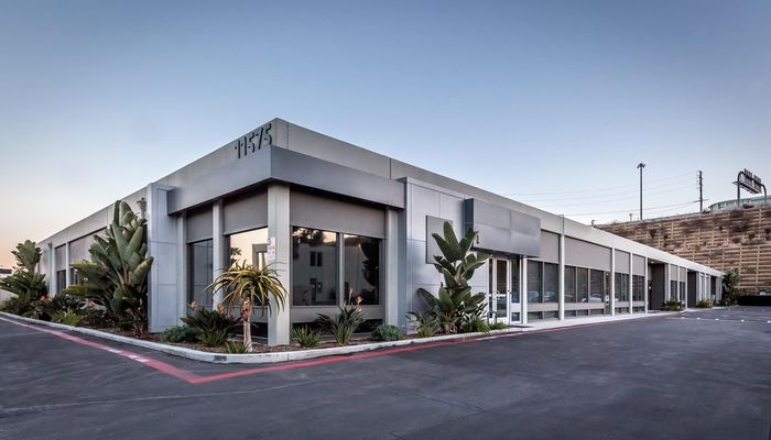 Lab Space for Rent at 11535-11585 Sorrento Valley Rd. San Diego, CA 92121 - #1