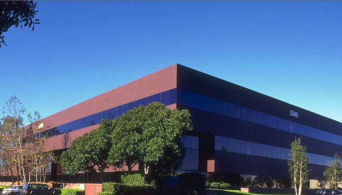 Office Space for Lease located at 3340 Ocean Park Blvd Santa Monica, CA 90405