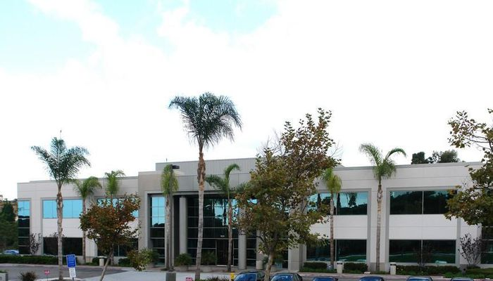 Lab Space for Rent at 1620 Faraday Avenue Carlsbad, CA 92008 - #1