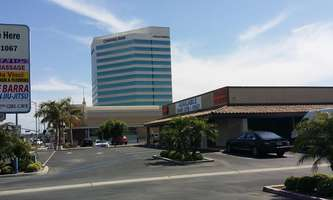 Retail Space for Rent located at 16929 Beach Blvd. Huntington Beach, CA 92647