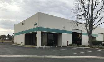 Warehouse for Rent located at 5199 Brooks St Montclair, CA 91763