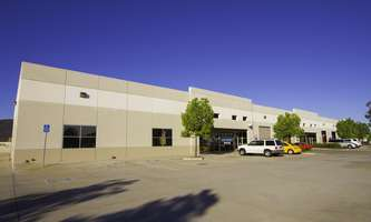 Warehouse for Rent located at 41604 Date Street, Suite E Murrieta, CA 92562