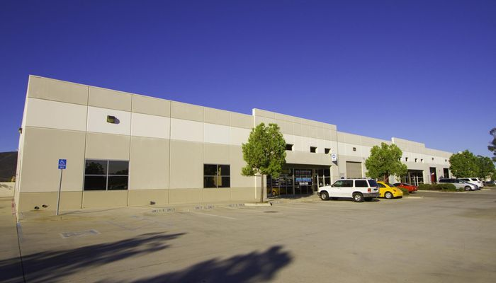Warehouse for Lease located at 41604 Date Street, Suite E Murrieta, CA 92562