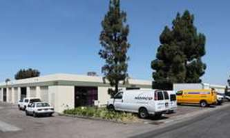Lab Space for Rent located at 8262-8280 Clairemont Mesa Blvd. San Diego, CA 92111