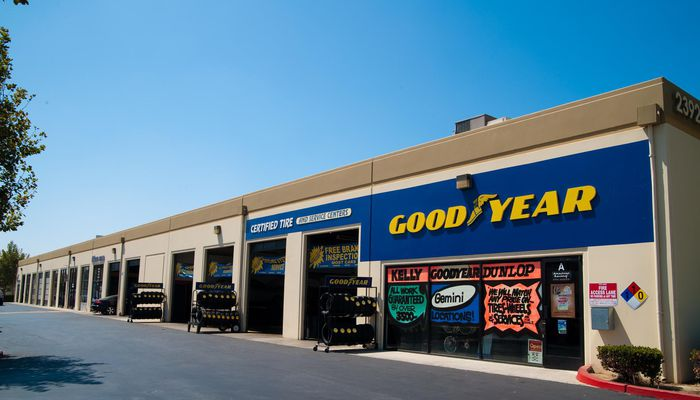 Warehouse for Lease located at 23890 Alessandro Blvd Moreno Valley, CA 92553