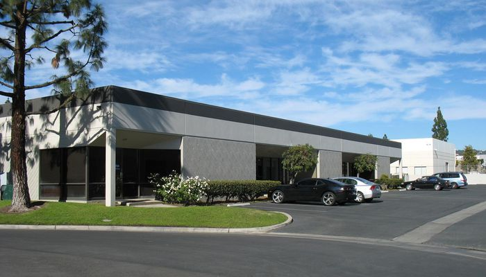 Warehouse for Lease located at 4020 N Palm St Fullerton, CA 92835