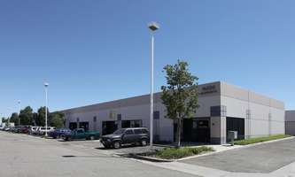 Warehouse for Rent located at 14320 Elsworth St Moreno Valley, CA 92553