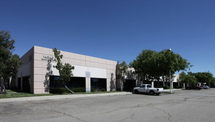 Warehouse for Lease located at 14340 Elsworth St Moreno Valley, CA 92553