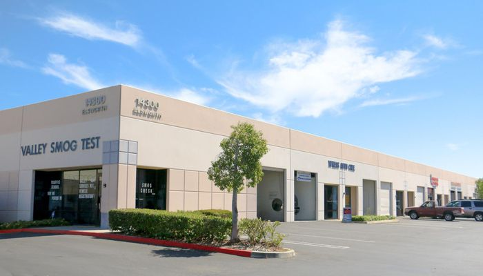 Warehouse for Lease located at 14300 Elsworth St Moreno Valley, CA 92553