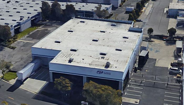 Warehouse for Rent at 1140 E. Sandhill Ave Carson, CA 90746 - #1