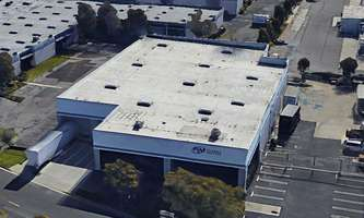 Warehouse for Rent located at 1140 E. Sandhill Ave Carson, CA 90746