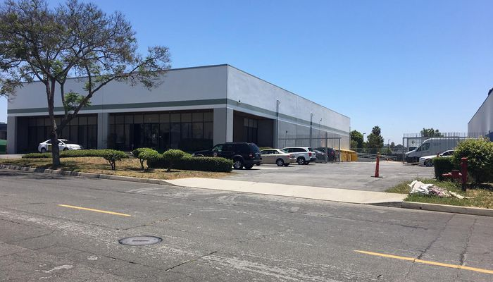 Warehouse for Rent at 1140 E. Sandhill Ave Carson, CA 90746 - #2