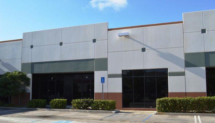 Warehouse for Lease located at 25795 Jefferson Avenue Murrieta, CA 92562