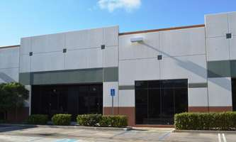 Warehouse for Rent located at 25795 Jefferson Avenue Murrieta, CA 92562
