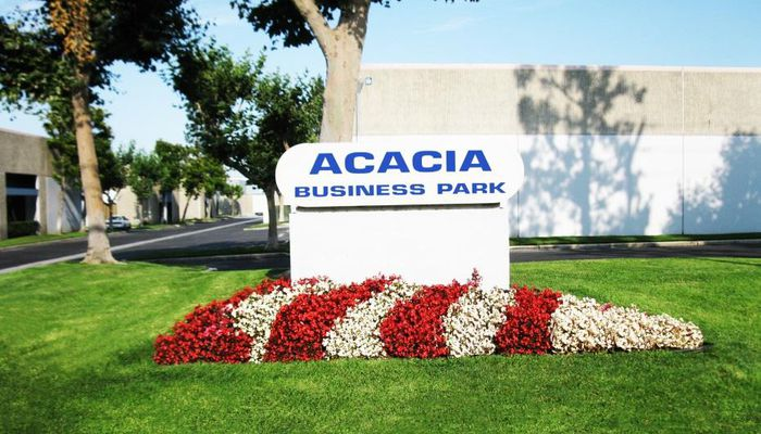 Warehouse for Lease located at 443 South Acacia Fullerton, CA 92831