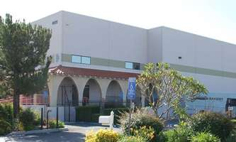 Warehouse for Rent located at 4625 Vinita Court Chino, CA 91710
