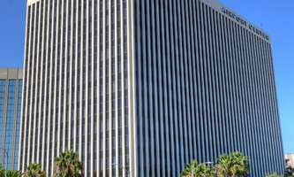 Office Space for Rent located at 9841 Airport Blvd Los Angeles, CA 90045