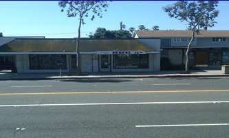 Retail Space for Rent located at 481 N. Coast Hwy Laguna Beach, CA 92651
