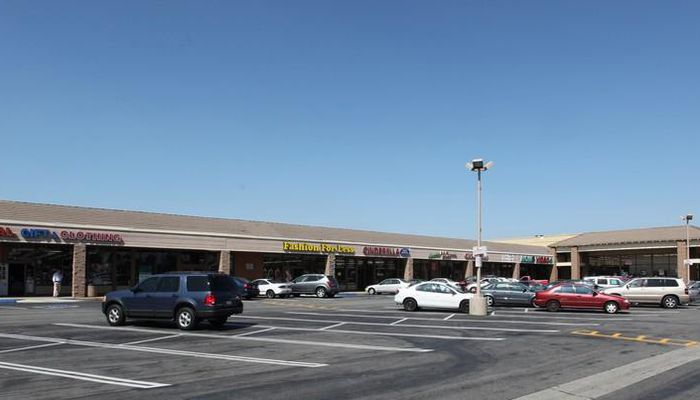Retail Space for Rent at 1021 - 1059 N State College Blvd Anaheim, CA 92806 - #1