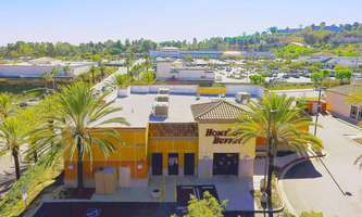 Retail Space for Rent located at 24381 El Toro Rd Laguna Woods, CA 92637