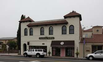 Retail Space for Rent located at 31815 Camino Capistrano San Juan Capistrano, CA 92675