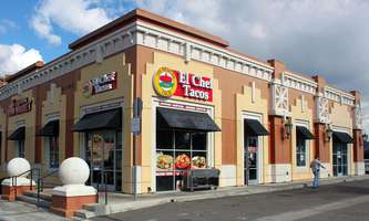 Retail Space for Rent located at 14502-14542 Beach Blvd Westminster, CA 92683