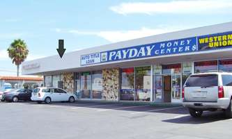 Retail Space for Rent located at 215 - 221 S Tustin St. Orange, CA 92866
