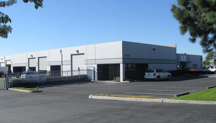 Warehouse for Lease located at 5139 Brooks Street, Unit A Montclair, CA 91763