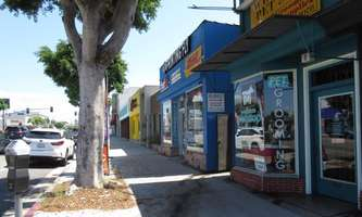 Office Space for Rent located at 10586-10586 1/2 W Pico Blvd Los Angeles, CA 90064