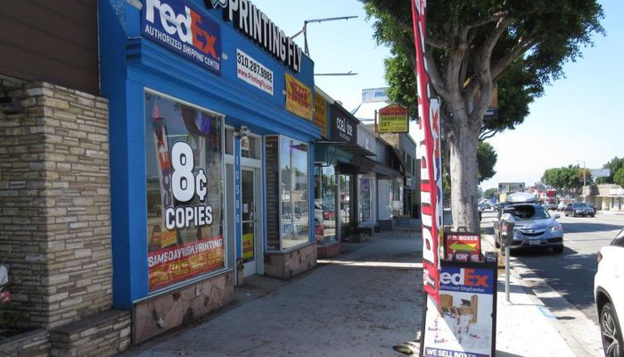 Office Space for Rent at 10586-10586 1/2 W Pico Blvd Los Angeles, CA 90064 - #3