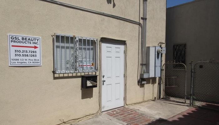 Office Space for Rent at 10586-10586 1/2 W Pico Blvd Los Angeles, CA 90064 - #5