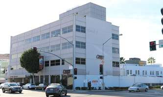 Office Space for Rent located at 499 N. Canon Dr. Beverly Hills, CA 90210