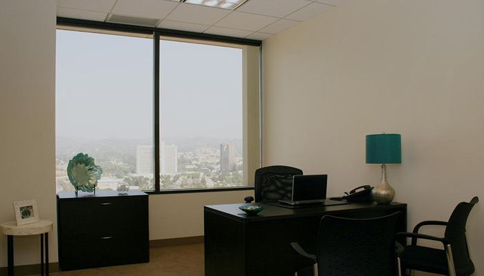 Office Space for Rent at 11111 Santa Monica Blvd Los Angeles, CA 90025 - #3