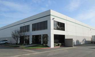 Warehouse for Rent located at 4451 Eucalyptus Avenue Chino, CA 91710