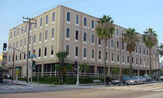 Office Space for Rent located at 2901 Wilshire Blvd. Santa Monica, CA 90403