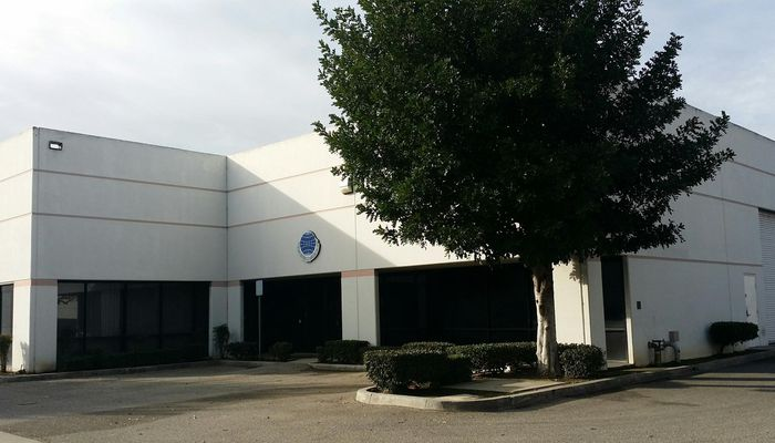 Warehouse for Lease located at 1993 W Holt Avenue Pomona, CA 91768