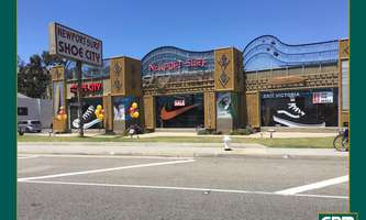 Retail Space for Rent located at 1941 Newport Blvd. Costa Mesa, CA 92627