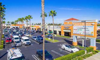 Retail Space for Rent located at 601-697 Euclid St. Anaheim, CA 92801