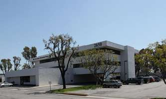 Retail Space for Rent located at 2650 E Imperial Hwy Brea, CA 92821