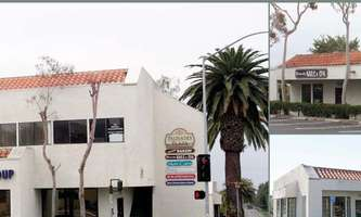 Retail Space for Rent located at 376-378 Camino de Estrella San Clemente, CA 92672